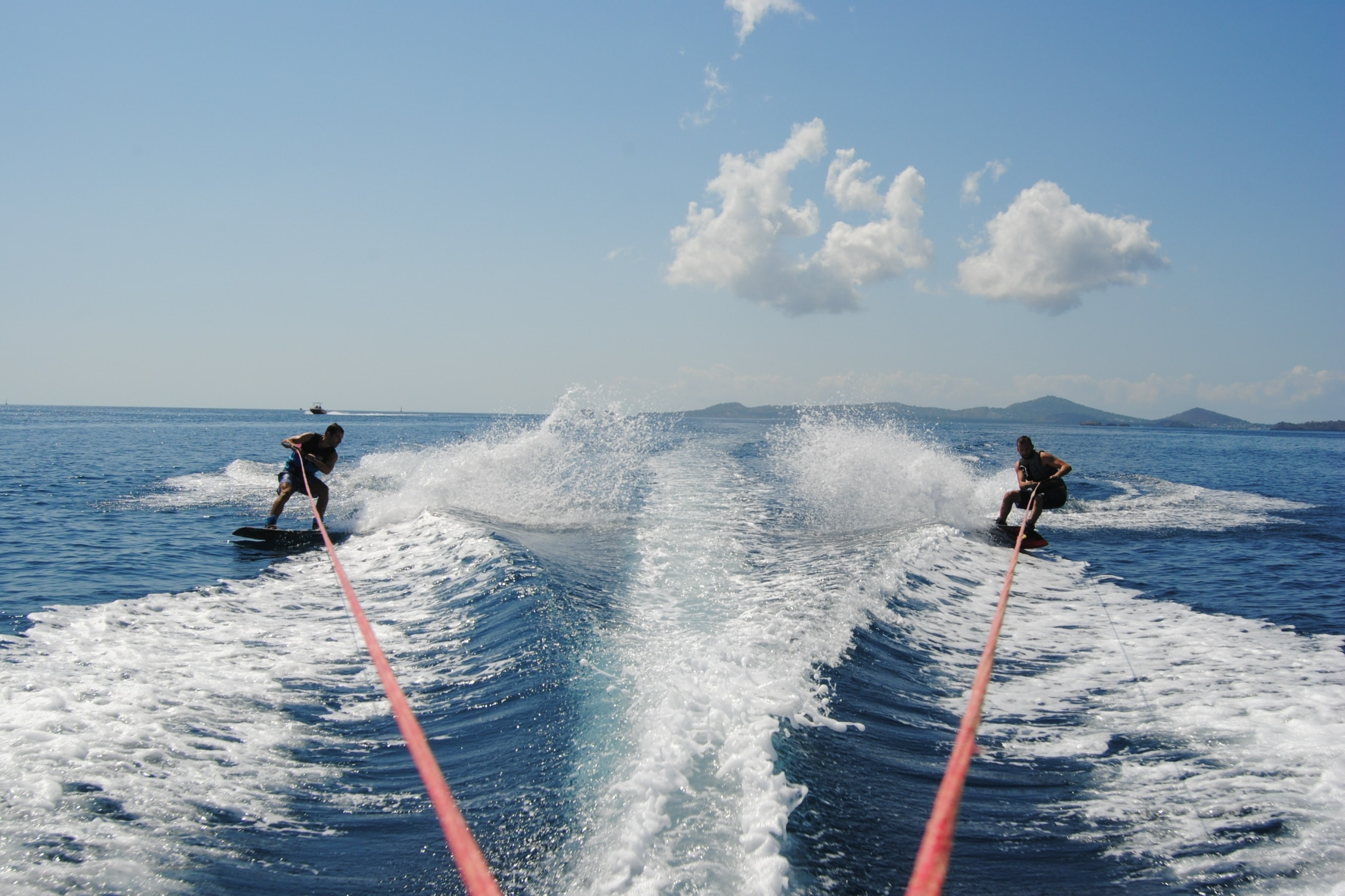 wakeboard Mayotte